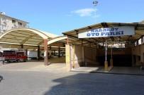 KARAKÖY - Yunusemre'de Kurban Bayramı Hazırlıkları Tamamlandı