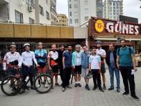 Zafer Bayramı'nı Bisiklet Festivali İle Kutlayacaklar