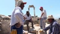 HRISTIYAN - 40 Yıl Emek Verdiği Hierapolis'e Veda Ediyor