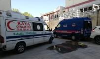 KıZıLAĞAÇ - 5 Yıldızlı Otel Çalışanı Bodrum Kattaki Suyu Boşaltırken Yaşamını Yitirdi