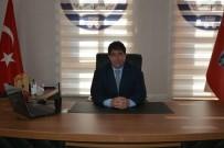 Ağrı'nın Patnos İlçe Emniyet Müdürlüğü'ne Atanan Oğuzhan Şahin, Görevine Başladı