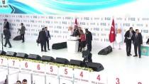 CENGİZ AYTMATOV - AK Parti 6. Büyük Olağan Kongresi