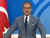 NUMAN KURTULMUŞ - AK Parti'de yeni MYK açıklandı