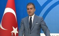 HALKLA İLIŞKILER - AK Parti'de Yeni MYK Belli Oldu