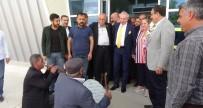ORHAN MIROĞLU - AK Partili Miroğlu MKYK Üyesi Seçildi