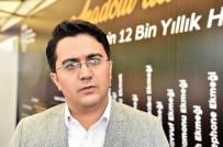 HALK EKMEK - Ankara Halk Ekmek'ten ABD Ürünlerine Boykot