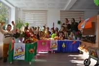 İNGILIZCE - Başak Montessori Çocuk Akademisi Çocukları 21.Yüzyılın Becerilerine Hazırlıyor