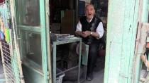 Bıçakçıların 'Kurban Bayramı' Mesaisi