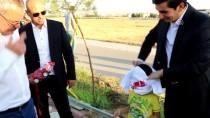 TRAFİK KURALI - 'Bu Bayram Ben De Trafik Polisiyim, Hatalı Sürücüye Kırmızı Düdük' Projesi