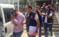 METAMFETAMİN - Bursa Polisi Uyuşturucu Tacirlerine Göz Açtırmıyor