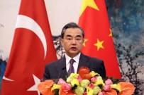 DIŞİŞLERİ BAKANI - Çin Dışişleri Bakanı Açıklaması 'Türkiye, Erdoğan'ın Liderliğinde Bütünleşecek'
