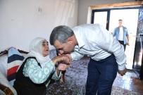 İSLAM - Çınar'ın Kurban Bayramı Mesajı
