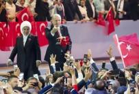 ÇİN KOMÜNİST PARTİSİ - Cumhurbaşkanı Erdoğan Açıklaması 'Oyununuzu Gördük, Meydan Okuyoruz'