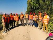 ALI HAYDAR - Elbistan'da İlk Kez Sürek Avı Yapıldı