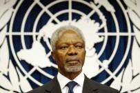 KIBRIS CUMHURİYETİ - Kofi Annan hayatını kaybetti