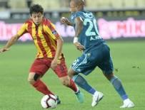 MEHMET EKICI - Malatyaspor 1 - 0 Fenerbahçe
