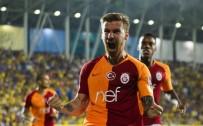 ANKARAGÜCÜ - Galatasaray Taraftarıyla Buluşuyor