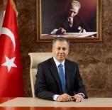 İSLAM - Gaziantep Valisi Ali Yerlikaya'dan Kurban Mesajı