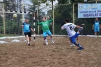 BİSİKLET - Gençlik Turnuvaları Sona Erdi