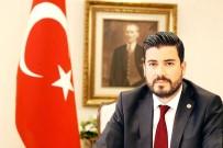 İSLAM - GGC Başkanı İbrahim Ay'ın Kurban Mesajı
