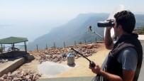 ORMAN YANGıNLARı - Gözler Ormanda, Ekipler Alarmda