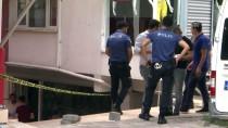 ULUBATLı HASAN - Güngören'de Cinayet