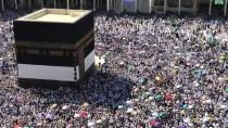 MESCİD-İ HARAM - Hacı Adayları Yarın Arafat'a Çıkacak