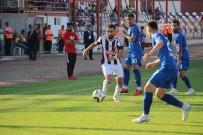 ABDIOĞLU - Hatay Karabükspor'u 3 Golle Geçti