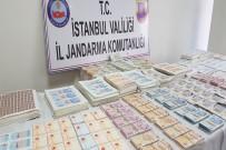 İL JANDARMA KOMUTANLIĞI - Jandarmadan Bayram Öncesi Sahte Para Operasyonu