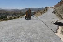 Kabala'da Yol Sorunu Çözülüyor