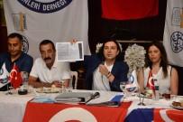 TÜRKIYE KAYAK FEDERASYONU - 'Kayak Federasyonu Kendisini Temizleyip Seçimlere Gitmeli'