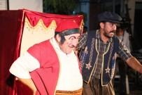 AHMET DOĞAN - Köy Seyirlik Turnesi Sona Erdi