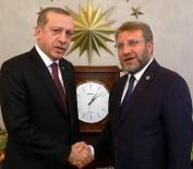 İMAM HATİP MEZUNLARI - Kütahya Milletvekili Ahmet Tan, AK Parti MKYK Üyeliğine Seçildi