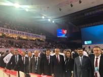 BAYRAK YARIŞI - Milletvekili Savaş; 'İstiklal Ve İstikbal Savaşımız Devam Ediyor'