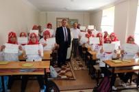 ŞAHIT - Nevşehir'de Engelli Öğrenciler Kur'an-I Kerim Öğrenme Sevinci Yaşadı