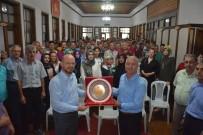 Niksar'da Kadroya Geçen İşçilerle Toplu Sözleşme İmzalandı