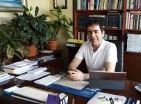 TAHAMMÜL - Nörolog Dr. Mehmet Yavuz Açıklaması