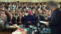 TEKELI - Pakistan'ın Yeni Başbakanı Yemin Etti