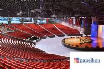 Panelkon Tiyatro & Sinema & Konferans Koltuğu