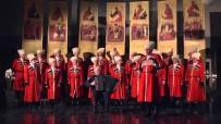 AVUSTURYA - Putin'den ilginç düğün hediyesi