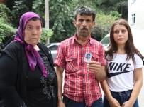ASKER KAÇAĞI - Rize'ye İzne Gelmek İçin 3 Ay Önce Hatay'dan Yola Çıkan Askerden Ailesi Haber Alamıyor