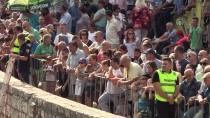 SARAYBOSNA - Saraybosna'da 'Bentbasa Atlama Yarışları'