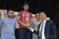 Satranç Turnuvasına 255 Sporcu Katıldı.
