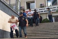 İNŞAAT FİRMASI - Şişli'de rüşvet skandalı