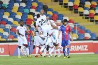 MERT NOBRE - Spor Toto 1. Lig Açıklaması Altınordu Açıklaması 1 - Gençlerbirliği Açıklaması 2