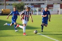 KEMAL YıLMAZ - Spor Toto 1. Lig Açıklaması Hatayspor Açıklaması 3 - Kardemir Karabükspor Açıklaması 1