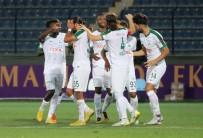UĞUR ARSLAN - Spor Toto 1. Lig Açıklaması Osmanlıspor Açıklaması 0 - Giresunspor Açıklaması 1