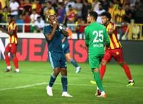 MEHMET EKICI - Spor Toto Süper Lig Açıklaması Evkur Yeni Malatyaspor Açıklaması 0 - Fenerbahçe Açıklaması 0 (İlk Yarı)