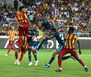 MEHMET EKICI - Spor Toto Süper Lig Açıklaması Evkur Yeni Malatyaspor Açıklaması 1 - Fenerbahçe Açıklaması 0 (Maç Sonucu)