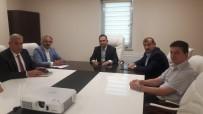 İŞBAŞI EĞİTİM PROGRAMI - Trabzon İŞKUR İl Müdürlüğü'nden İstihdam Seferberliği Ve Yüz Günlük Eylem Planı Çalışmaları